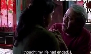 Bengali Aunty sexual relations scene