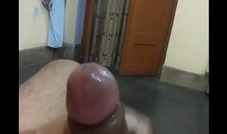 Indian dick with cum