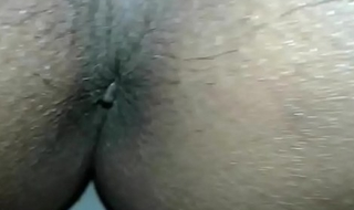 desi wife hairy cream