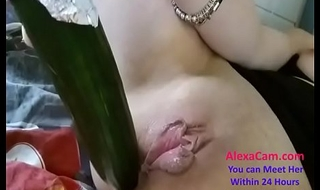This babe can blow your dick within matter on seconds part 1 (2)