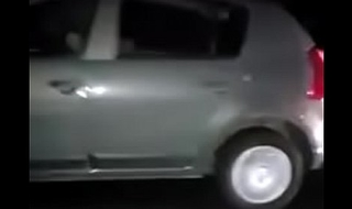 fucking in running car on highway in india