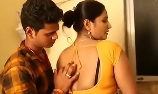 Indian hot servant has sex with boy