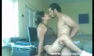 indian amateur couple nawaz and hira sex on a food