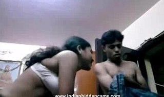bhabhi changing in her bedroom suddenly her dewar comes inside her room naked