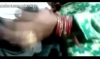 indian beautiful new married bhabhi doing Hot job