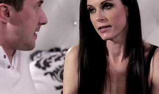 India Summer added to her step-son