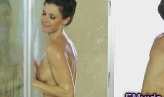 India Summer awesome shower