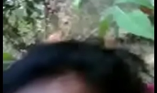 Desi Bangla shy cousin Babe first time likes Mms Outdoor Audio